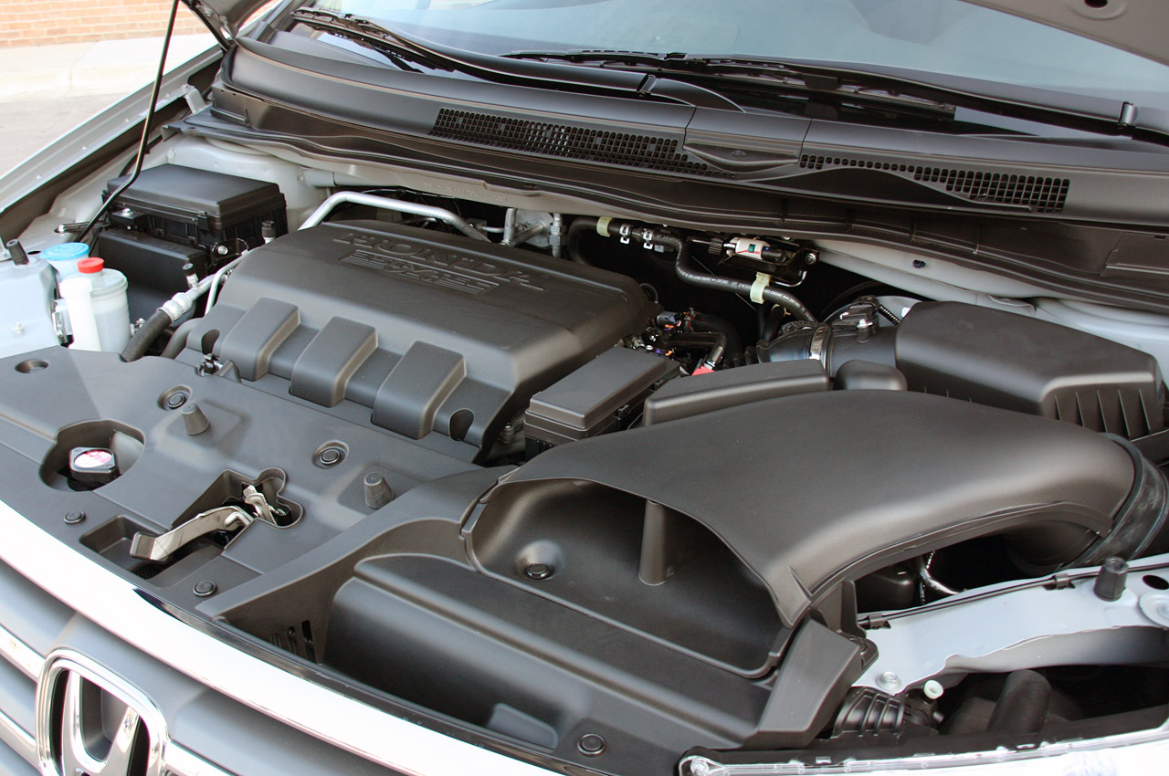 Honda Civic Gas Tank Size >> Honda Pilot Engine Compartment Diagram Honda  Pilot Lighting Wiring