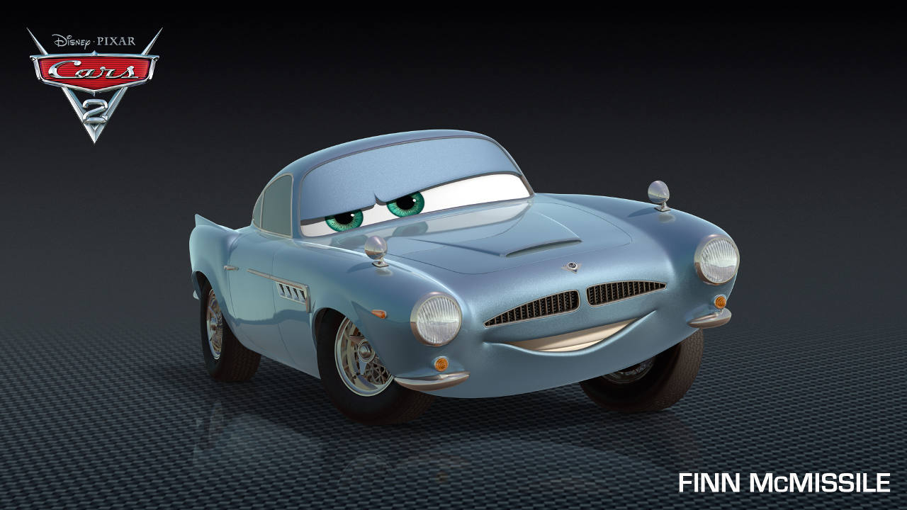 Cars 2 Characters Photo Gallery Autoblog