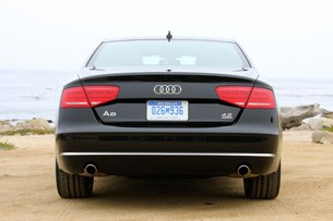 Review 2011 Audi A8 Autoblog
