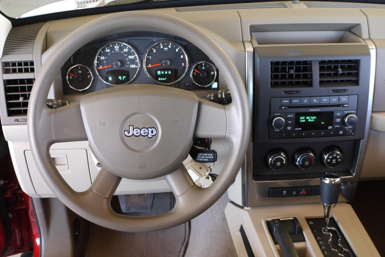 Jeep Certified Pre Owned >> 2010 Jeep Liberty Sport: Review Photo Gallery - Autoblog