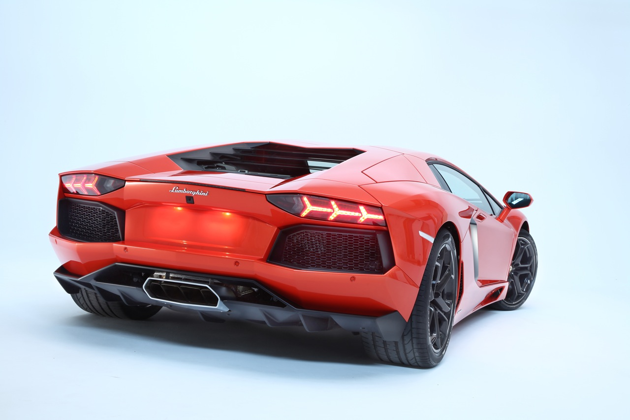 Official Lamborghini Aventador Lp 700 4 Picture And Information Gallardo Fuse Box Thread Page 2