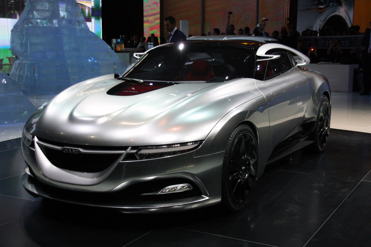 Pre Owned Cars >> Saab reborn as all-electric car company after sale to Asian-Swedish consortium | Autoblog