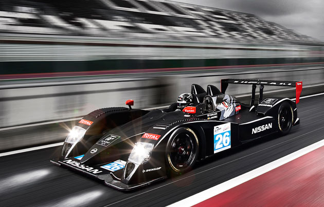 nissan playstation gt academy winner to go from armchair to racing seat at le mans. Black Bedroom Furniture Sets. Home Design Ideas