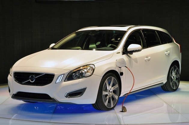 Hopefully This Extraordinary Demand Will Encourage Volvo To Develop A V40 Plug In Hybrid