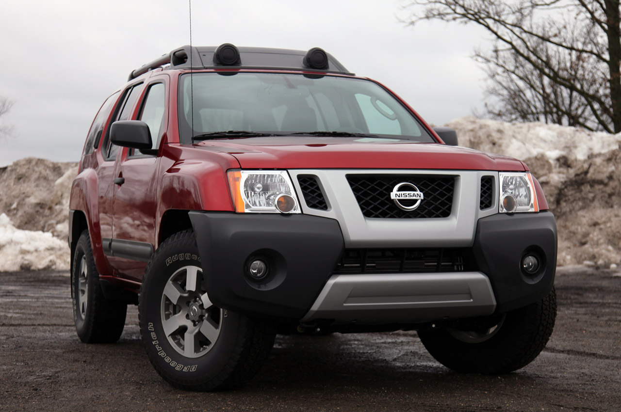nissan xterra 39 s fate hangs in the balance autoblog. Black Bedroom Furniture Sets. Home Design Ideas