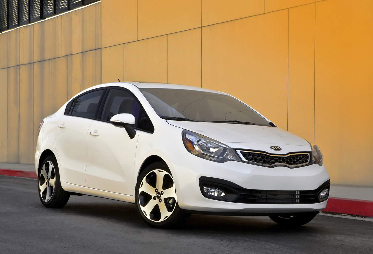 2013 Chevy Cruze For Sale >> Kia Rio, Hyundai Accent and Chevy Sonic top Consumer Reports subcompact shootout - Autoblog