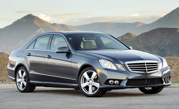 2012 mercedes benz e class getting upgraded v6 twin turbo v8. Black Bedroom Furniture Sets. Home Design Ideas