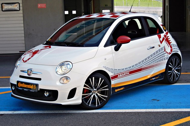 2012 Fiat 500 Abarth Specs Suspension Rebates Top Speed