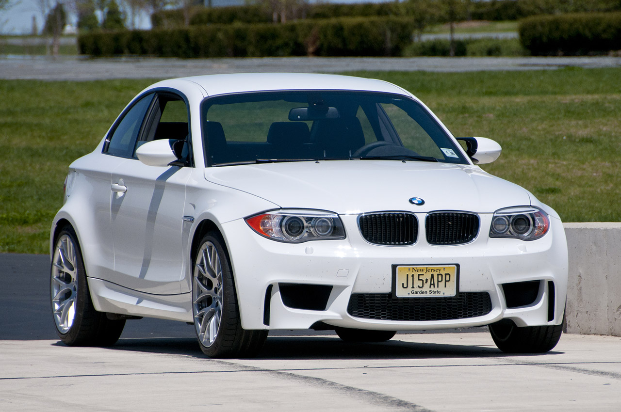 bmw 1 series m the reasonable doubt of bmws doing donuts with bernie. Black Bedroom Furniture Sets. Home Design Ideas