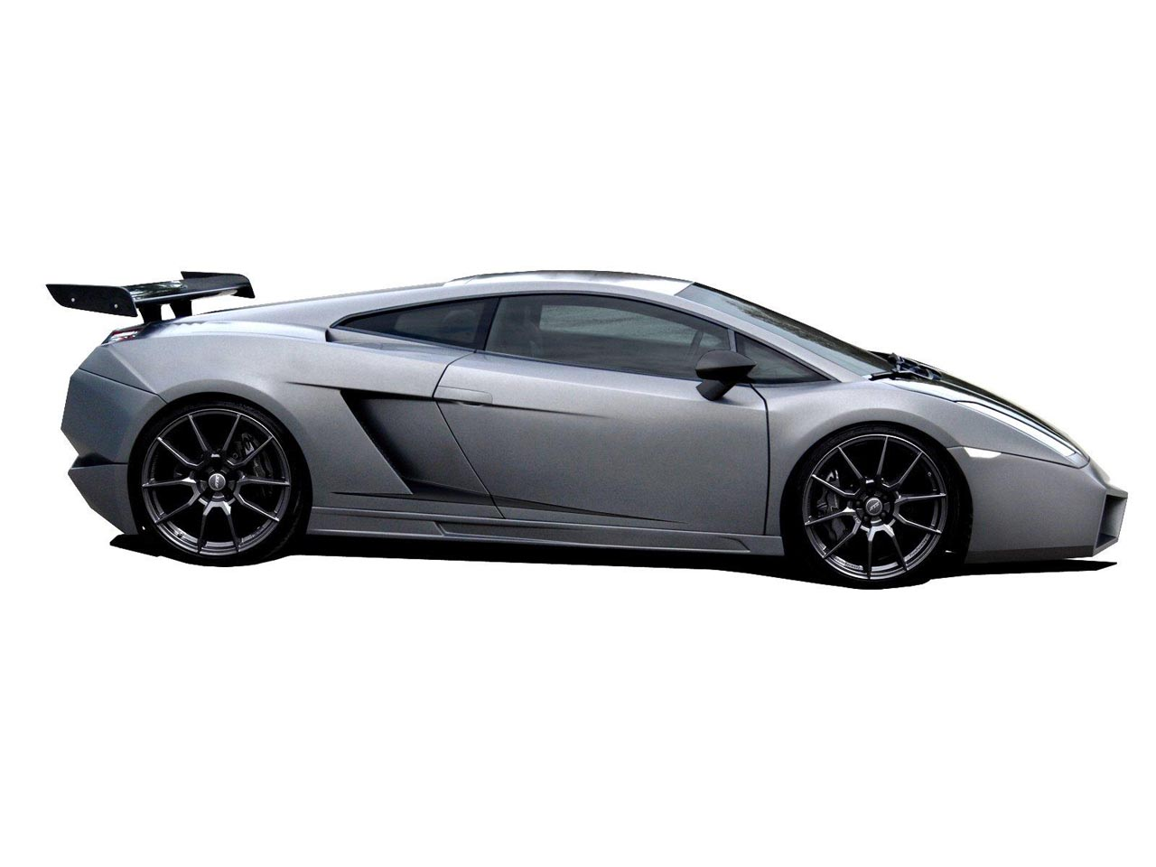 Black Book Car Values >> Cosa Designs reaches back to give the Lamborghini Gallardo ...
