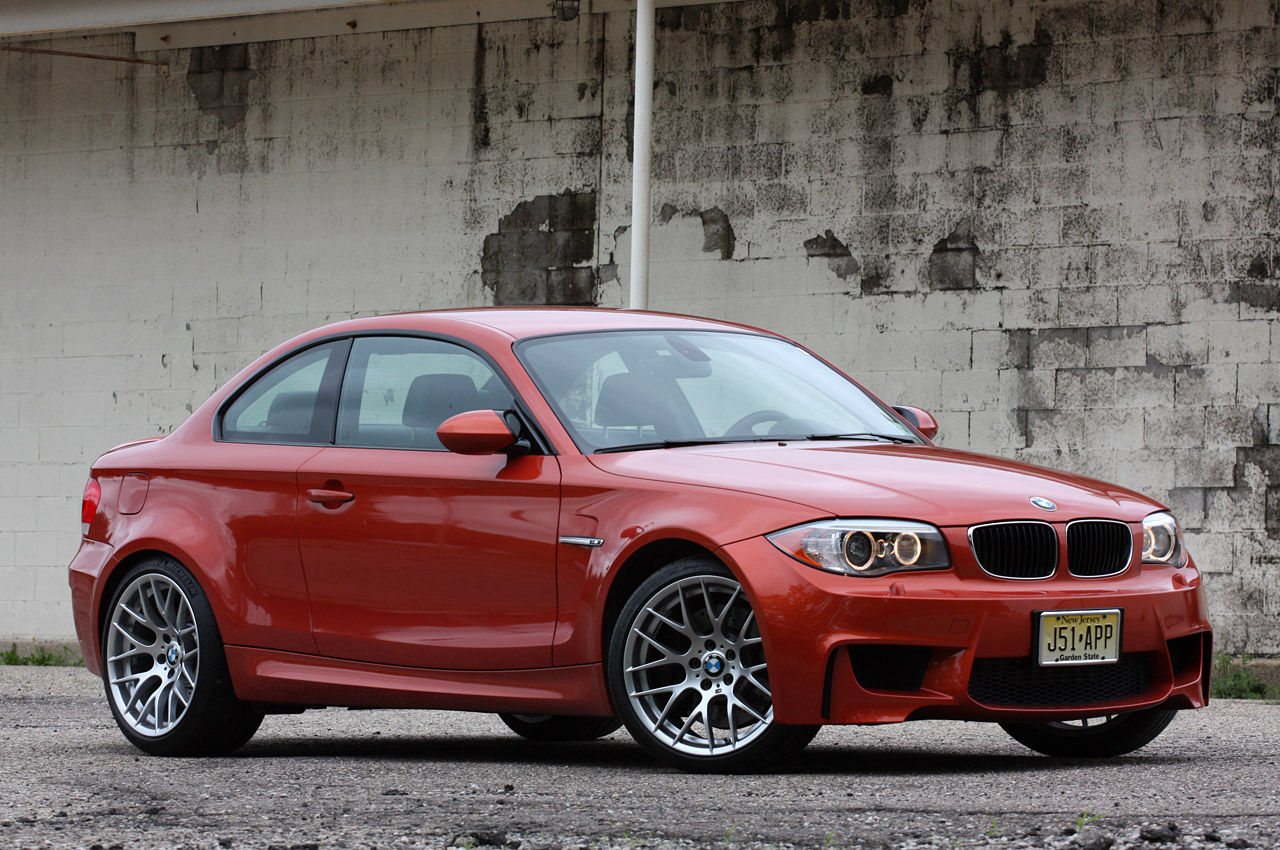 2011 bmw 1 series m coupe now more expensive than when new autoblog. Black Bedroom Furniture Sets. Home Design Ideas