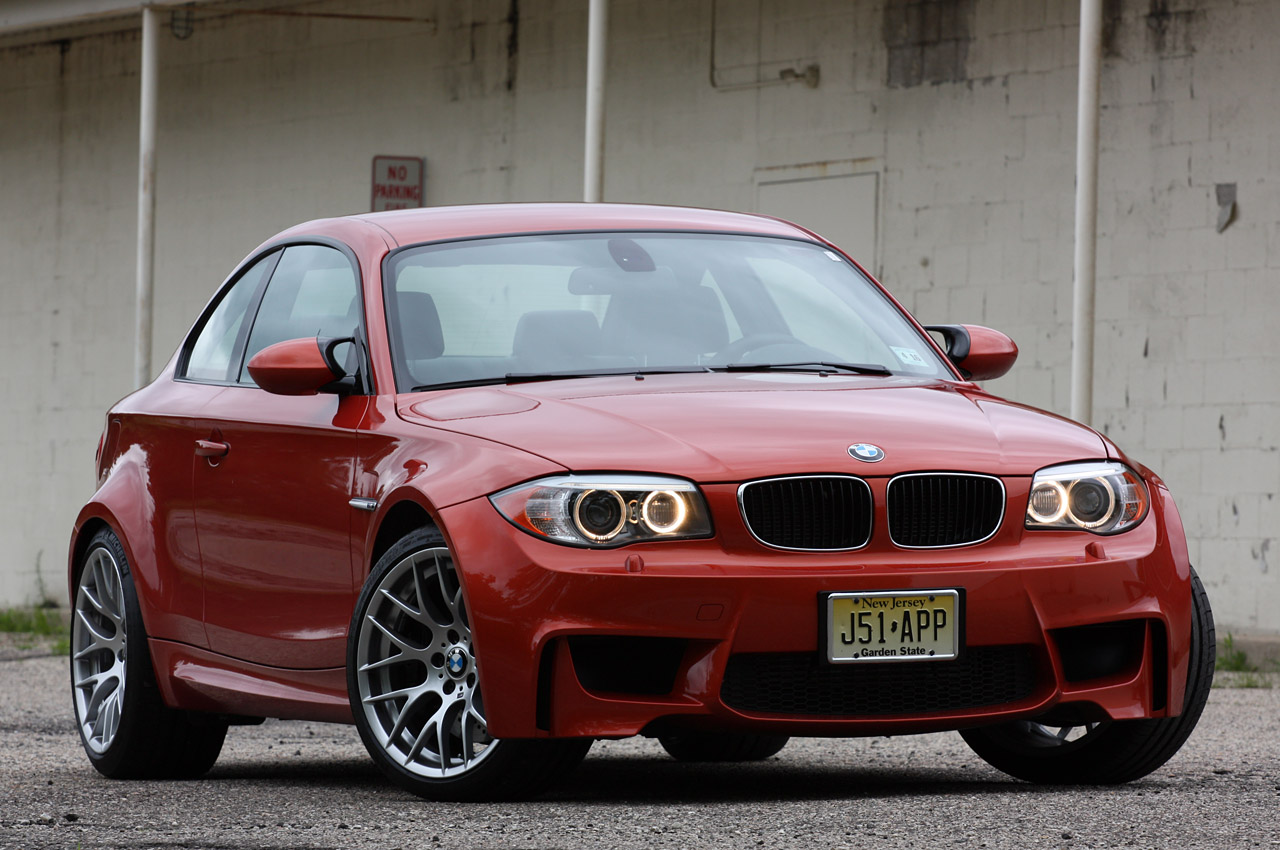 BMW Certified Pre Owned >> 2011 BMW 1 Series M Coupe Road Test Review - Autoblog