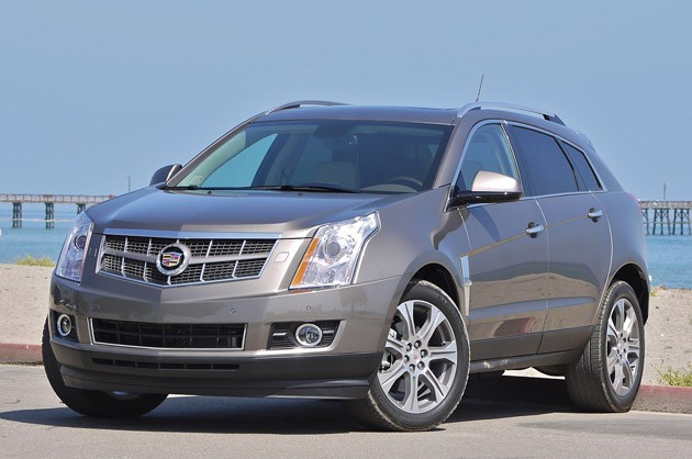 2012 cadillac srx reviews autoblog and new car test drive. Black Bedroom Furniture Sets. Home Design Ideas