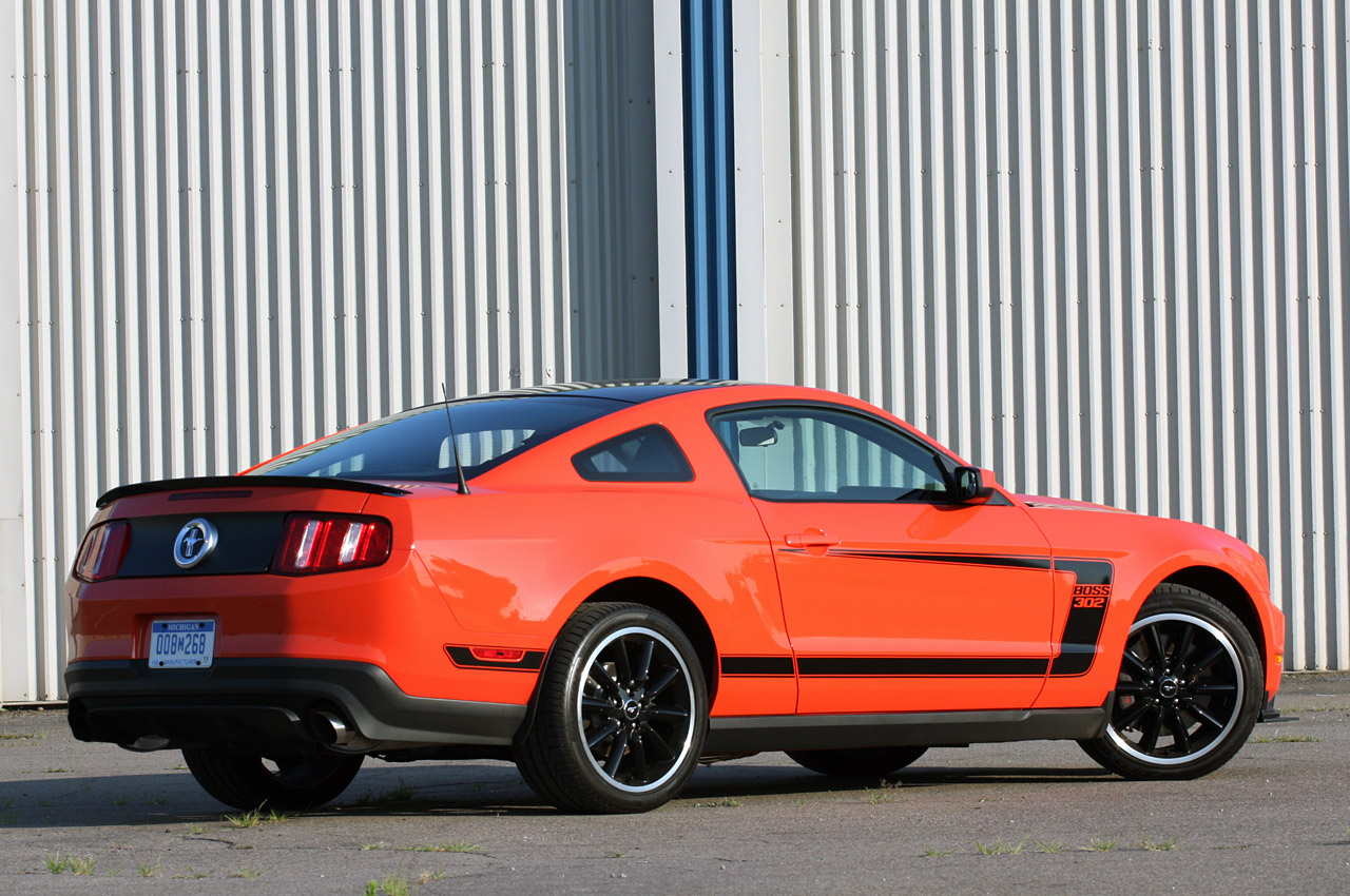 2012 Ford Mustang Boss 302 Autoblog Keys