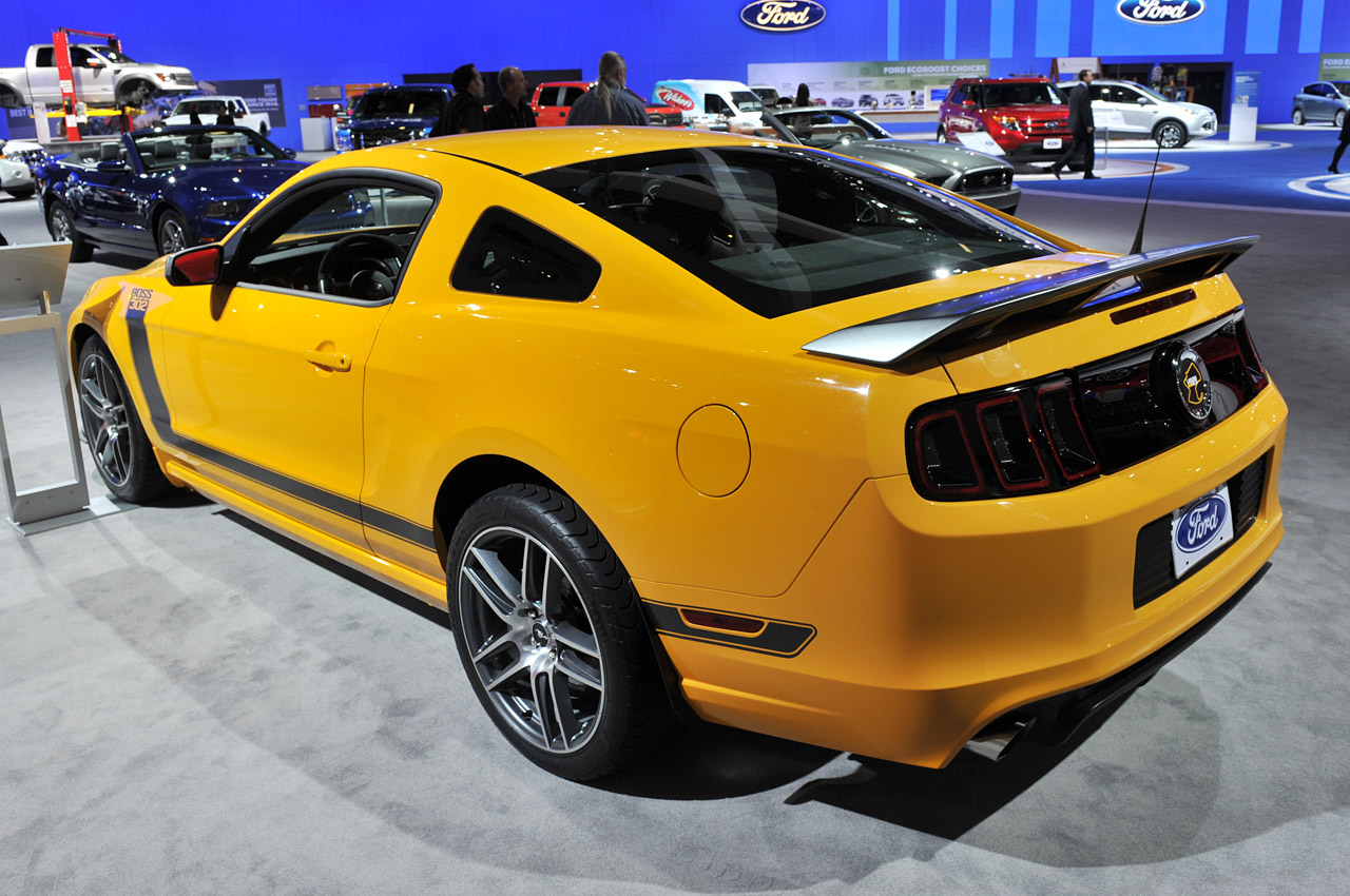 salon de los angeles 2011 ford mustang boss 302 2013 dark cars wallpapers. Black Bedroom Furniture Sets. Home Design Ideas