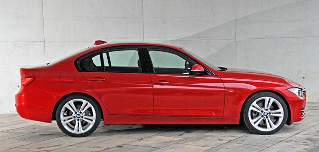 2012 BMW 3 Series [w/video] | Autoblog