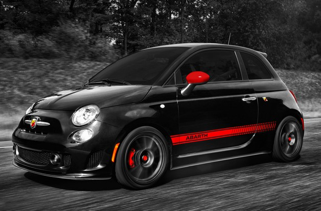 Fiat Abarth In Tacoma Wa Greater Seattle Fiat Dealer