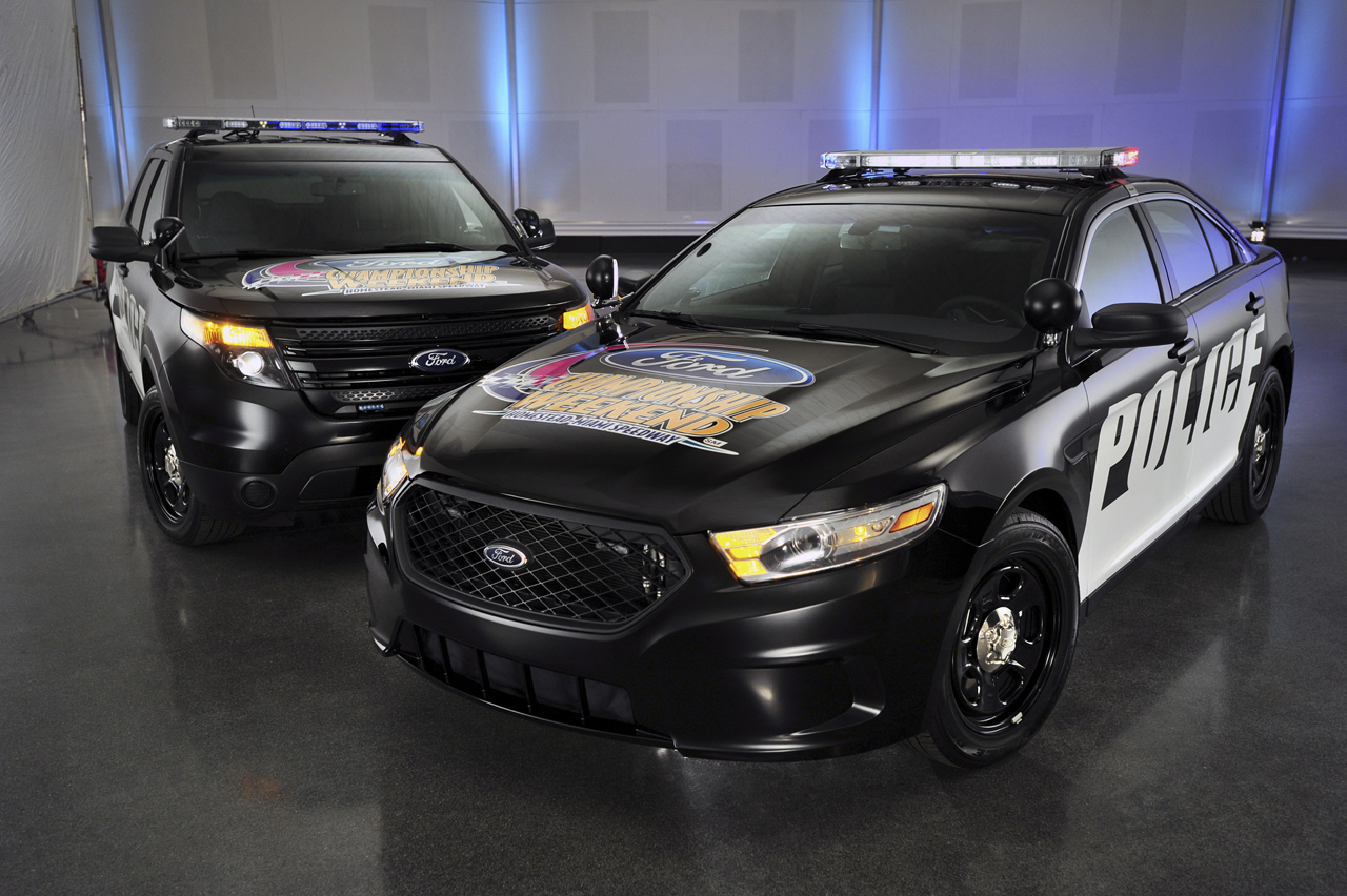 Gas Prices Miami >> Chicago Police Department orders 500 new Ford Police Interceptors - Autoblog