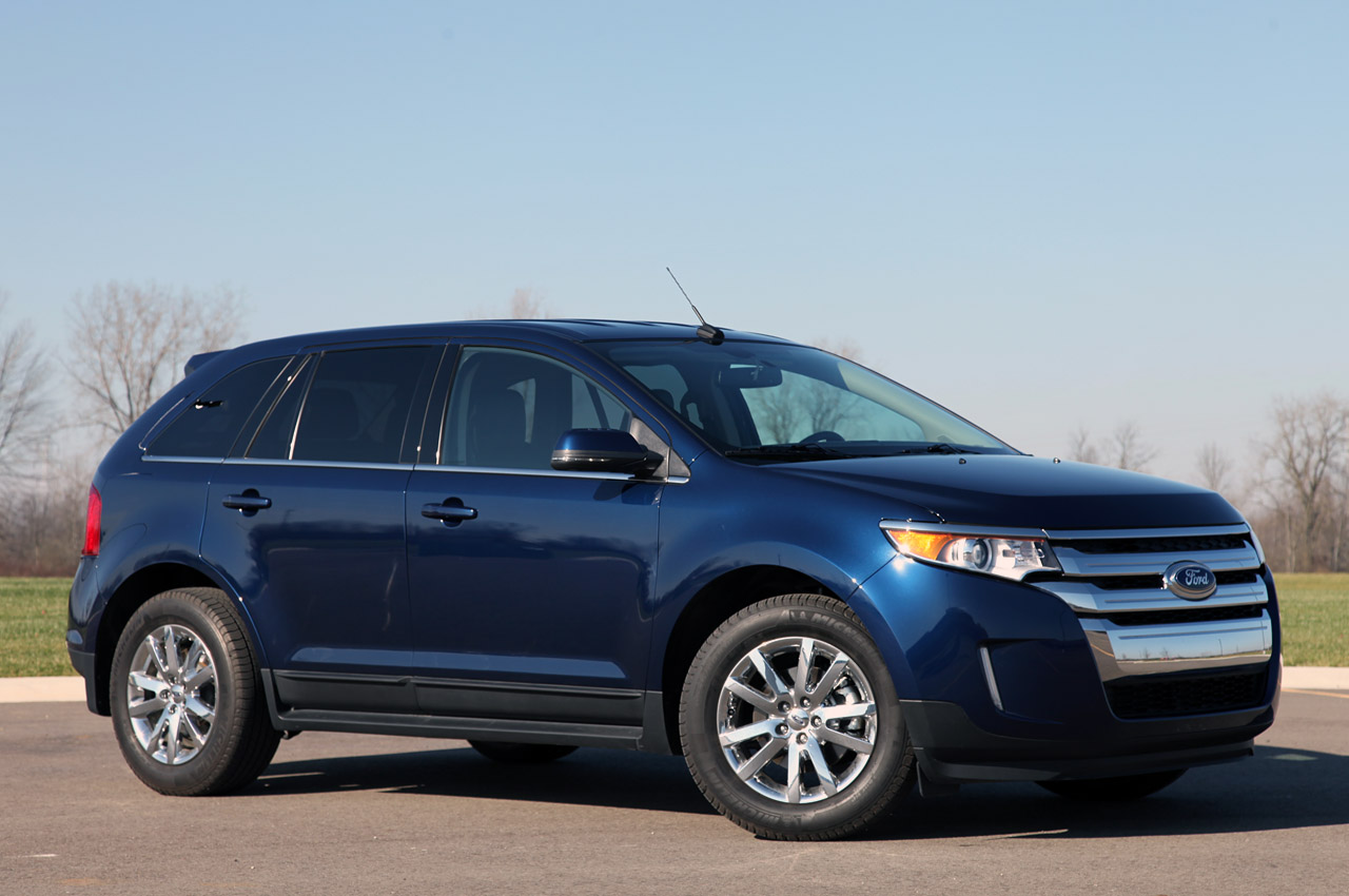 2012 ford edge limited ecoboost autoblog