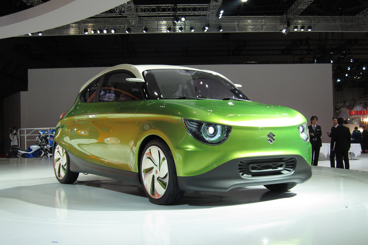 gas sipping suzuki regina concept begs for production autoblog. Black Bedroom Furniture Sets. Home Design Ideas