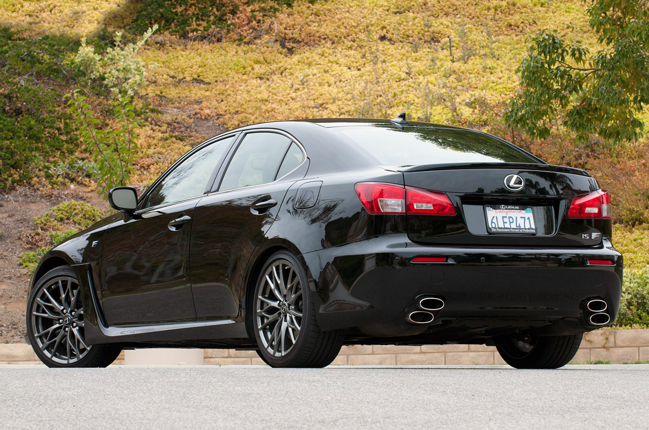 will the next gen lexus is f have a twin turbo v6 autoblog. Black Bedroom Furniture Sets. Home Design Ideas