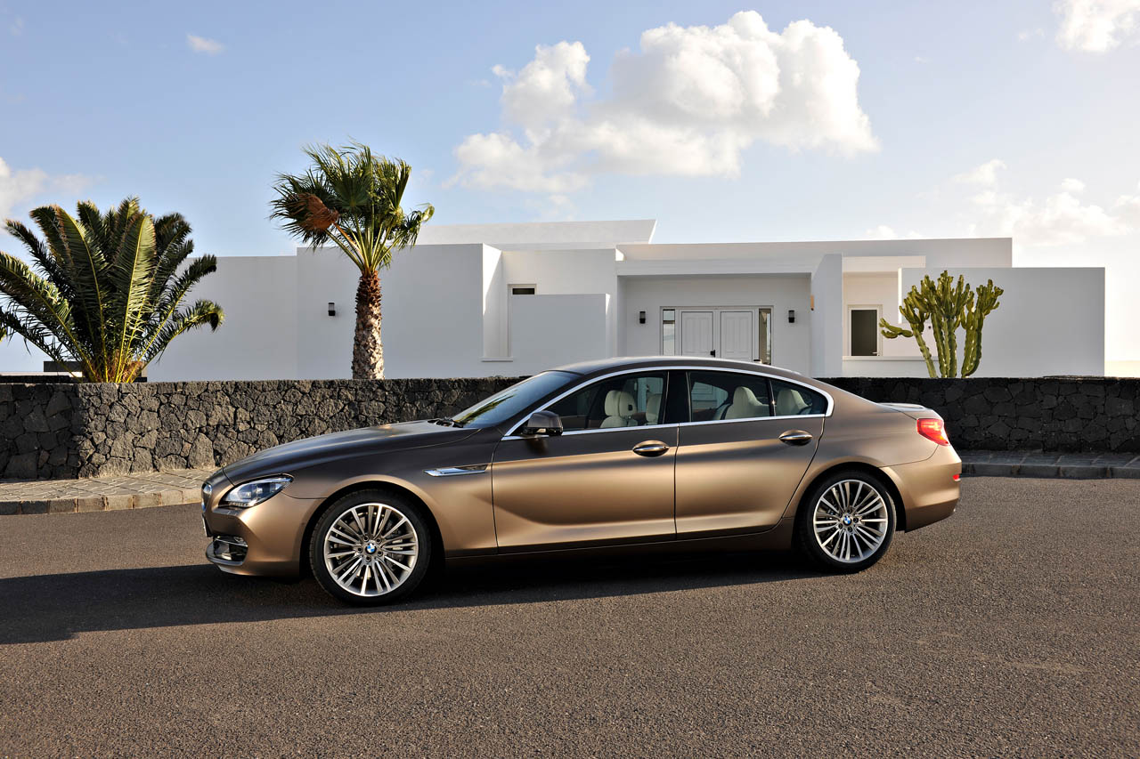 2013 bmw 6 series gran coupe photo gallery autoblog. Black Bedroom Furniture Sets. Home Design Ideas