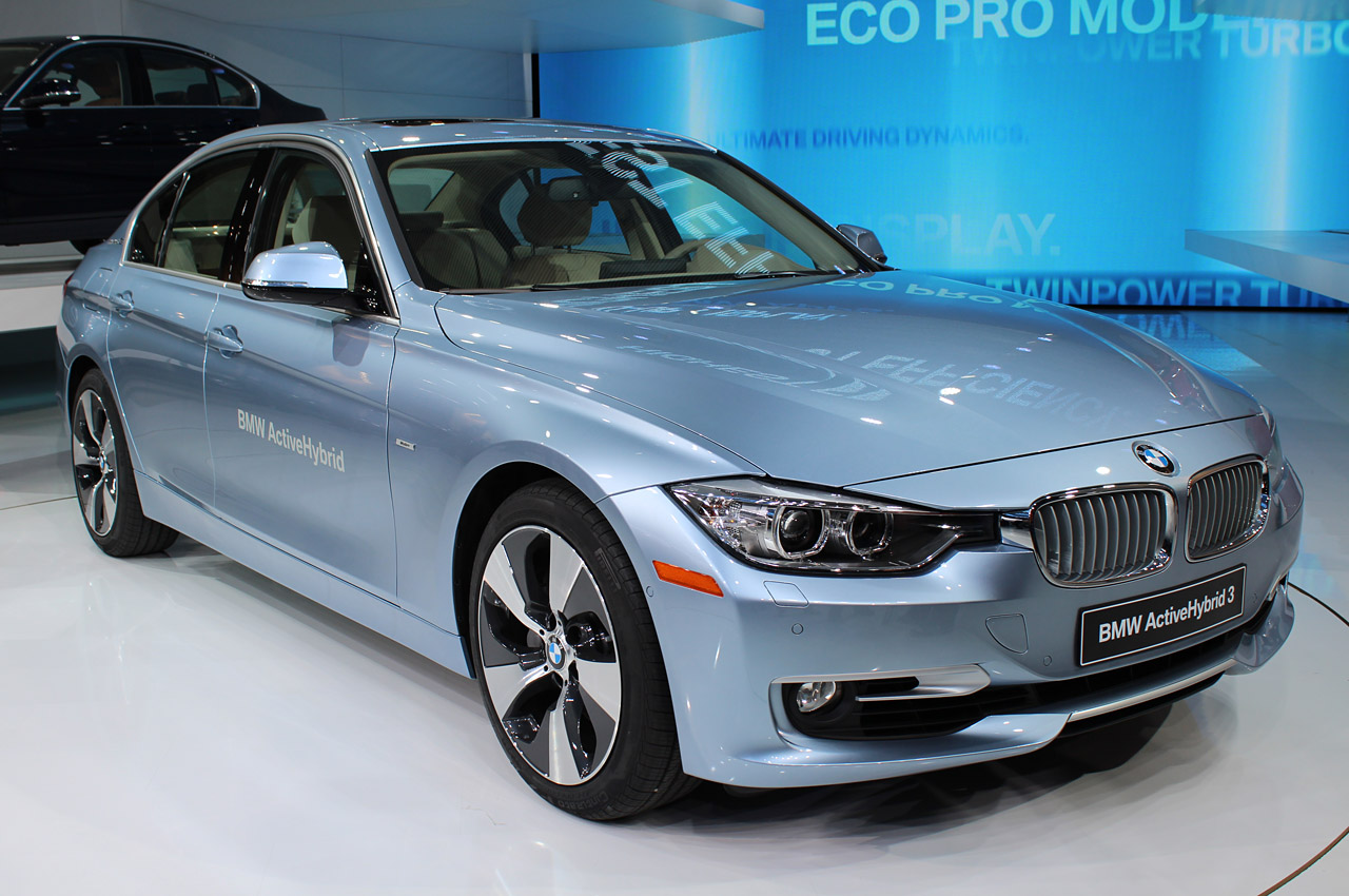 2012 bmw activehybrid 3 nav system uses altitude to optimize hybrid efficiency autoblog. Black Bedroom Furniture Sets. Home Design Ideas