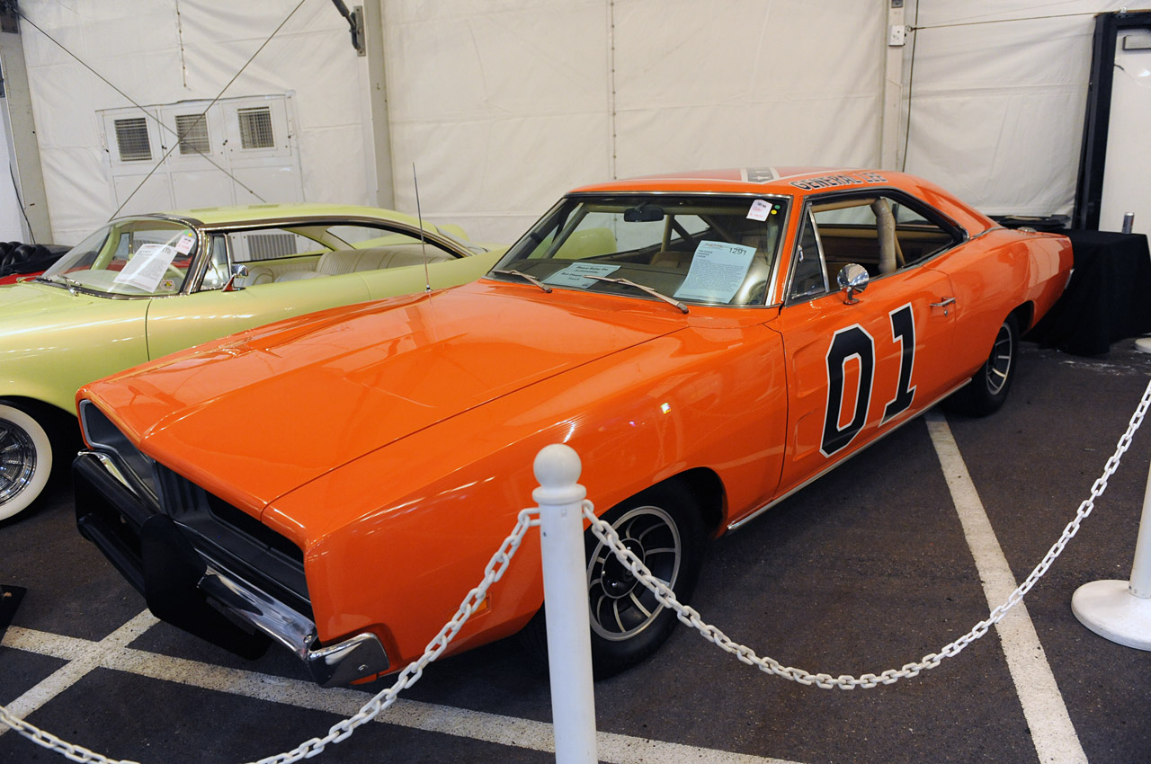 Lee 1 Dukes Of Hazzard 1969 Dodge Charger Barrett Jackson 2012 Blower Motor Photo Gallery Autoblog