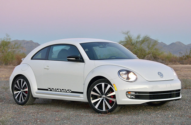 Volkswagen Has Confirmed To Autoblog That The Oil Burning 2017 Beetle Tdi Will Make Its Public Debut At Chicago Auto Show Next Month