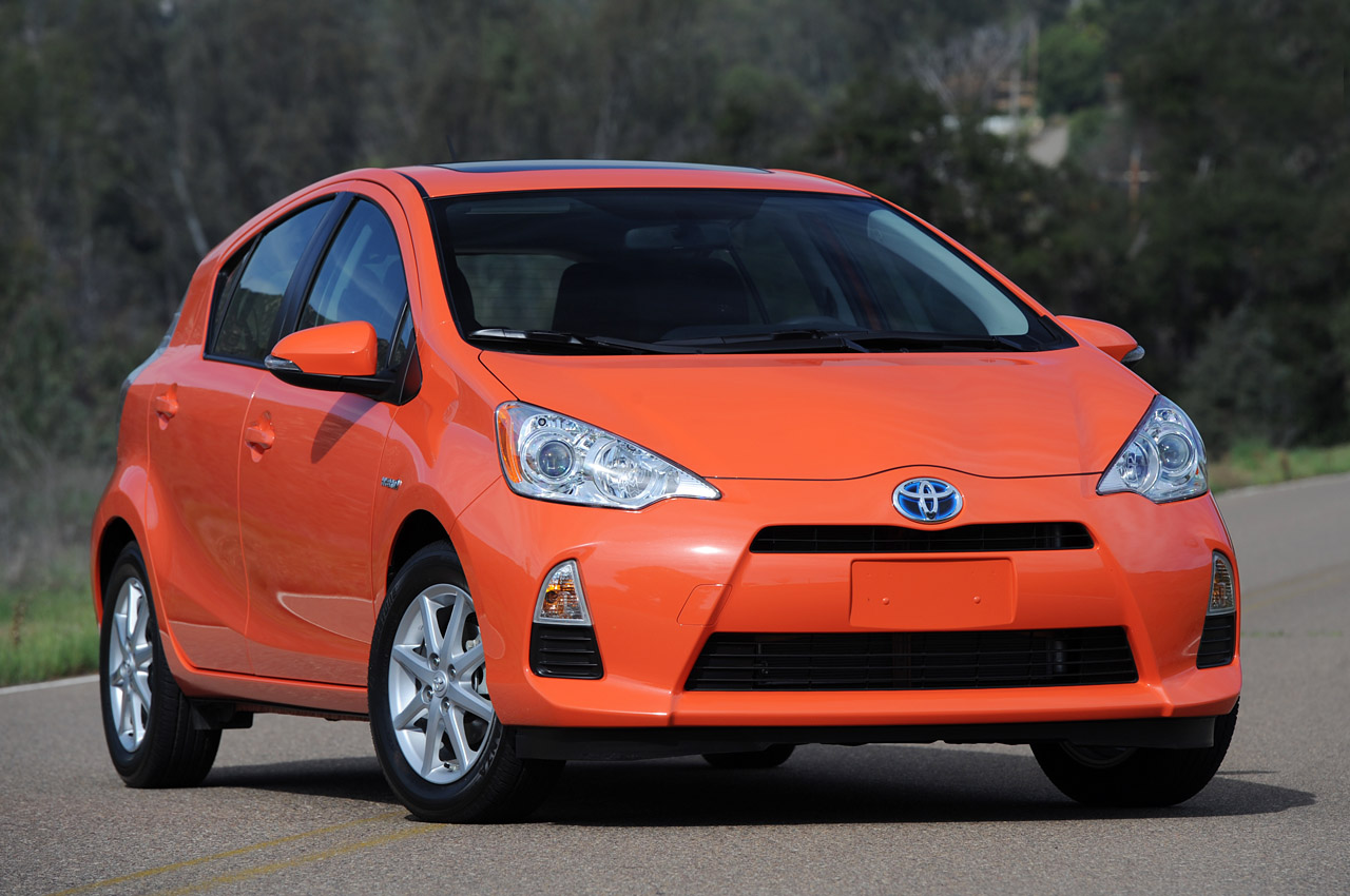 Consumer Reports Finds Small Hatchbacks Most Reliable