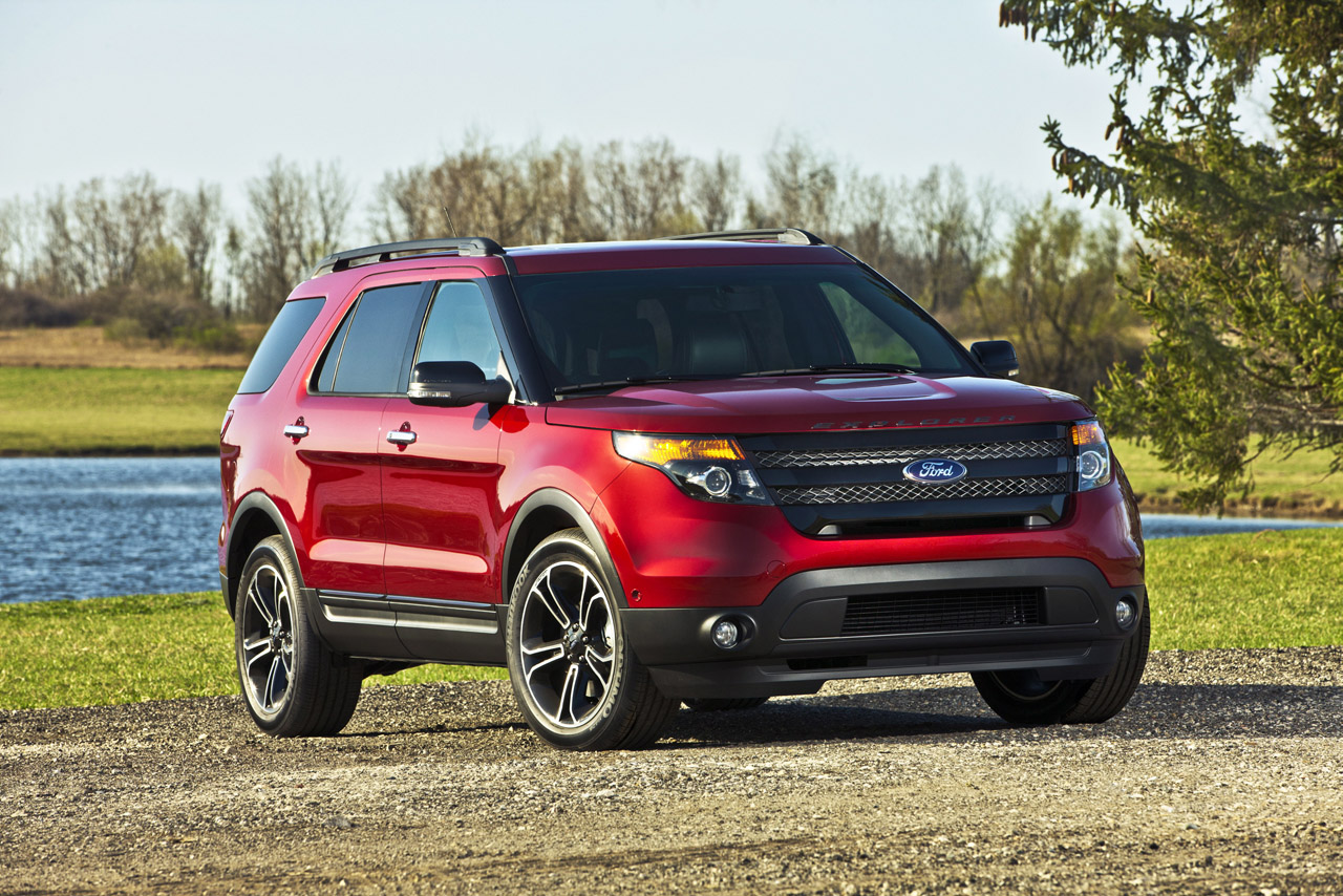 2013 ford explorer sport brings sho like performance to big cuv update w video autoblog. Black Bedroom Furniture Sets. Home Design Ideas