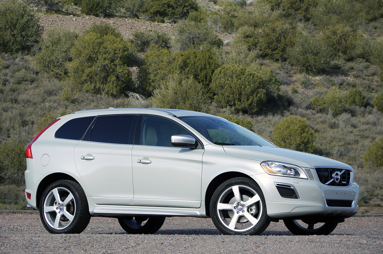 Volvo Certified Pre-Owned >> 2012 Volvo XC60 R-Design First Drive - Autoblog
