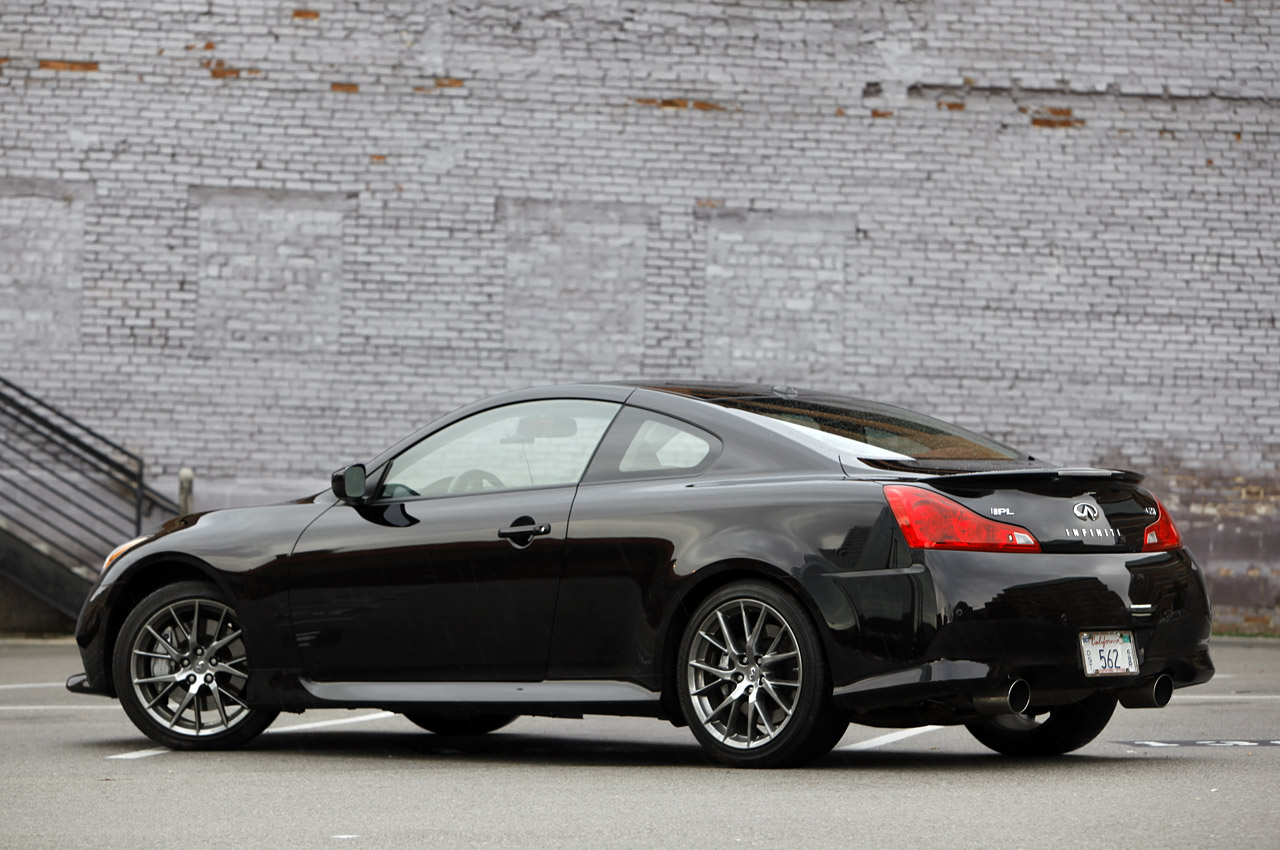 Infiniti Certified Pre Owned >> 2012 Infiniti G37 IPL: Review Photo Gallery - Autoblog