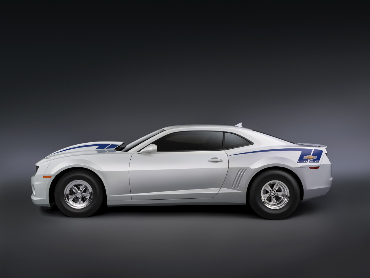 Chevy will build 69 COPO Camaro drag racers - Autoblog