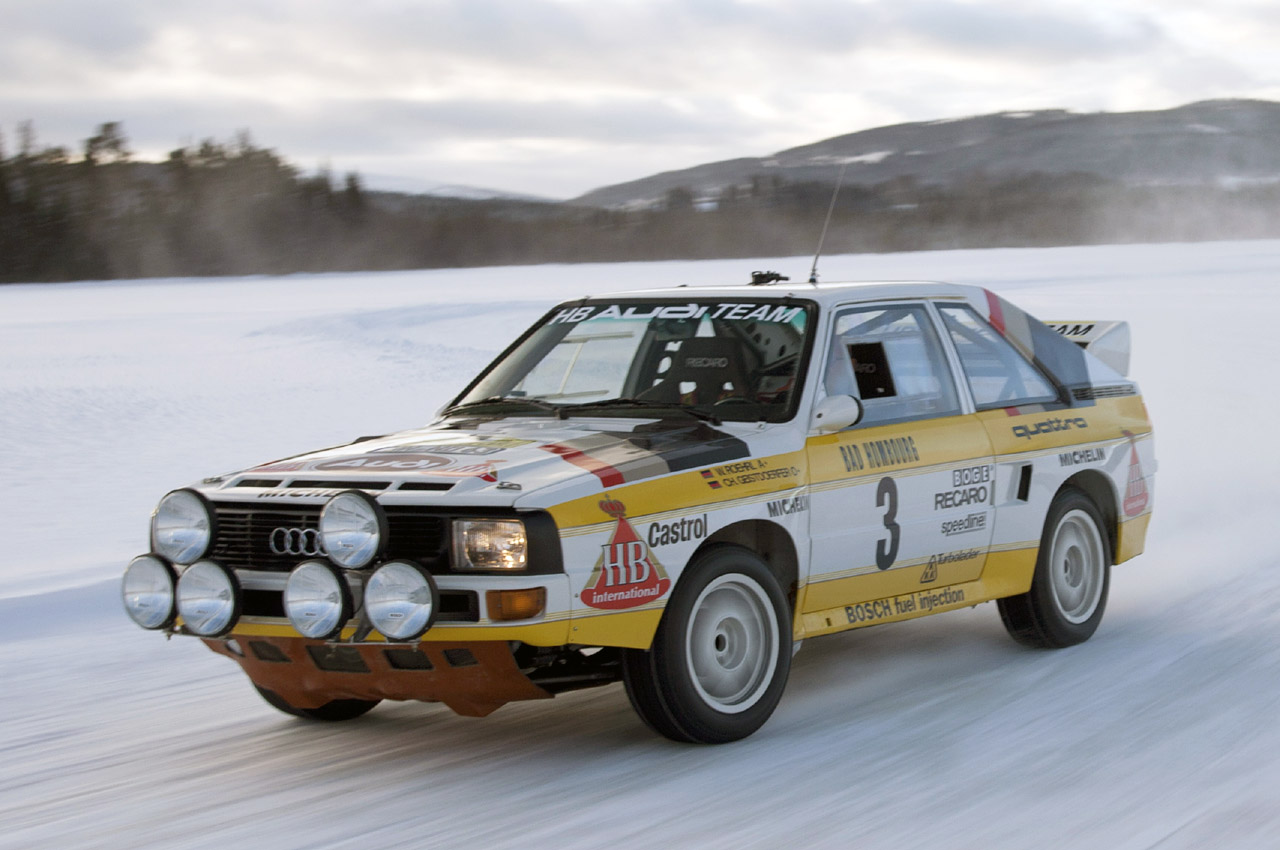 1984 audi sport quattro s1 quick spin photo gallery. Black Bedroom Furniture Sets. Home Design Ideas