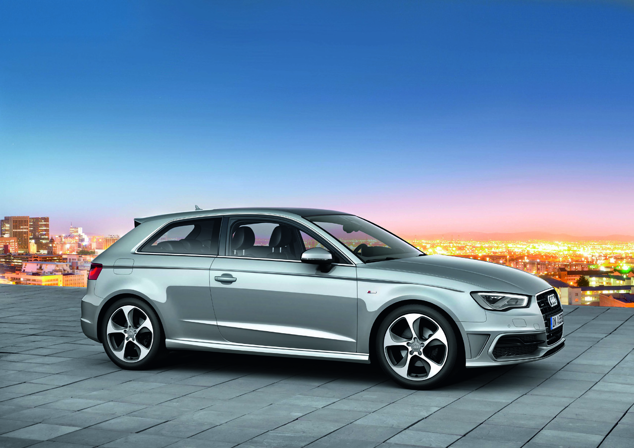 New Details On The Next Audi A3