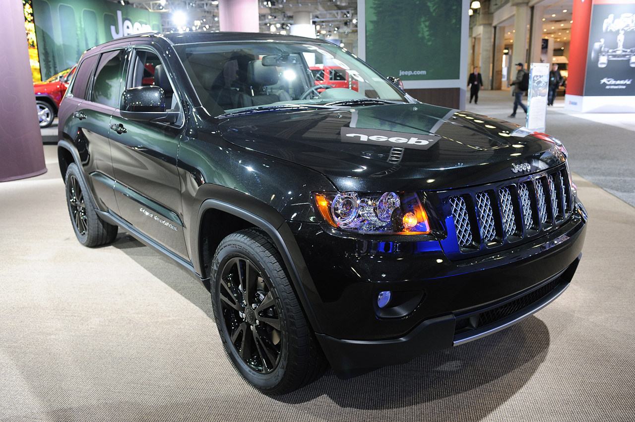 Black Book Car Values >> Jeep climbs to higher Altitude with murdered-out specials ...