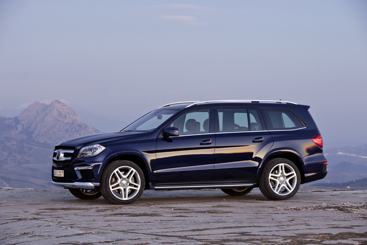 2013 Mercedes Benz Gl Class Aug 8 Photo Gallery Autoblog 2011 Glk 350 Engine Diagrams