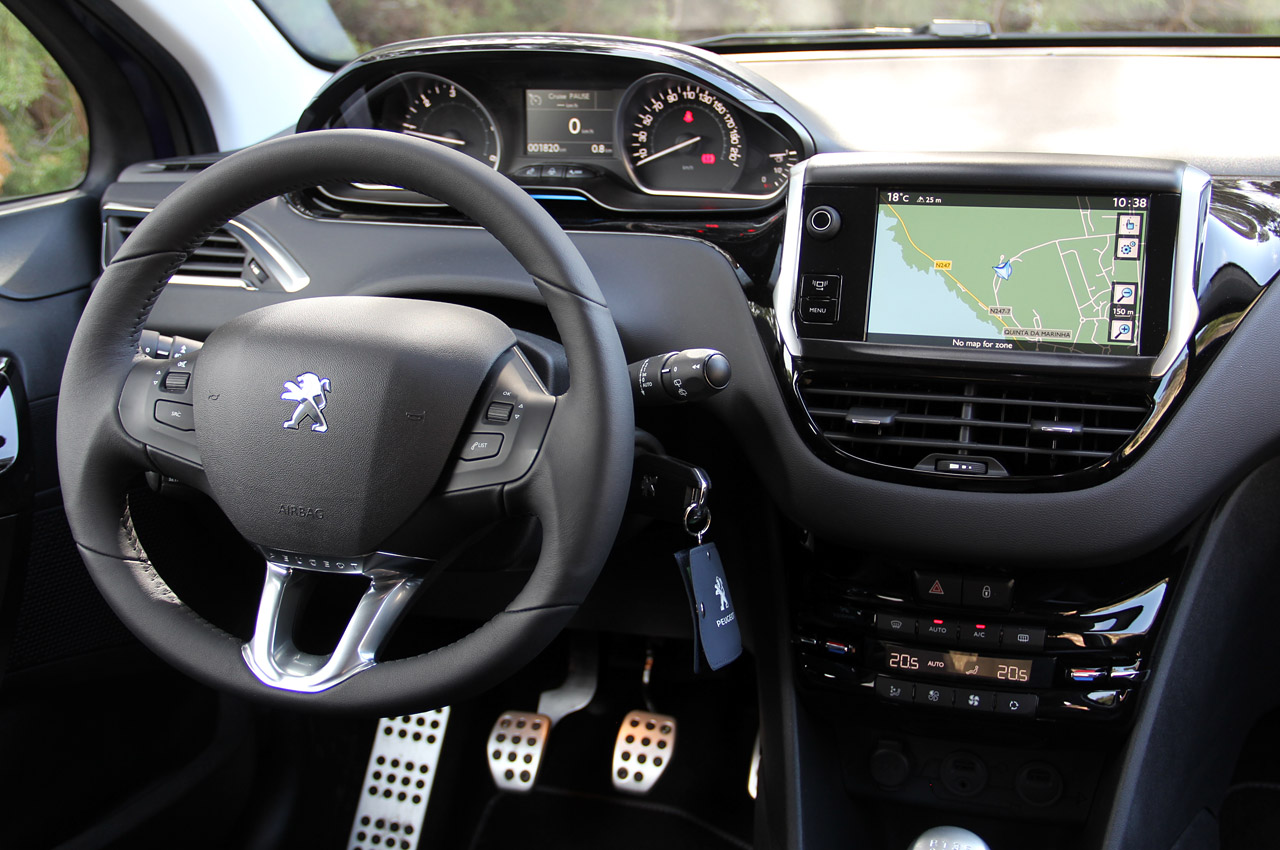 european review: peugeot 208 gti - the truth about cars