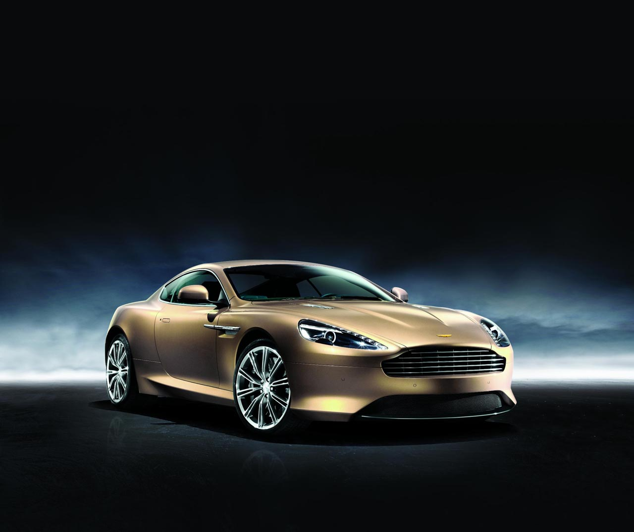 Aston Martin Rolls Out Dragon 88 Special Editions In