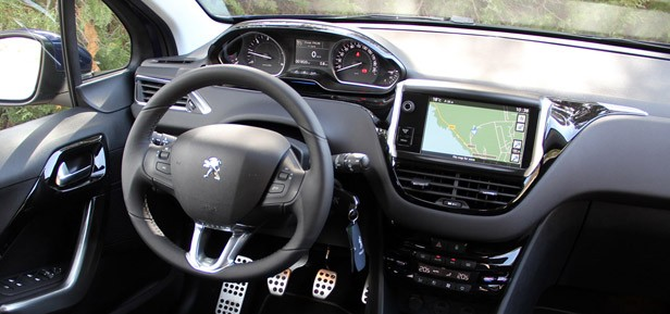 First Drive: 2012 Peugeot 208