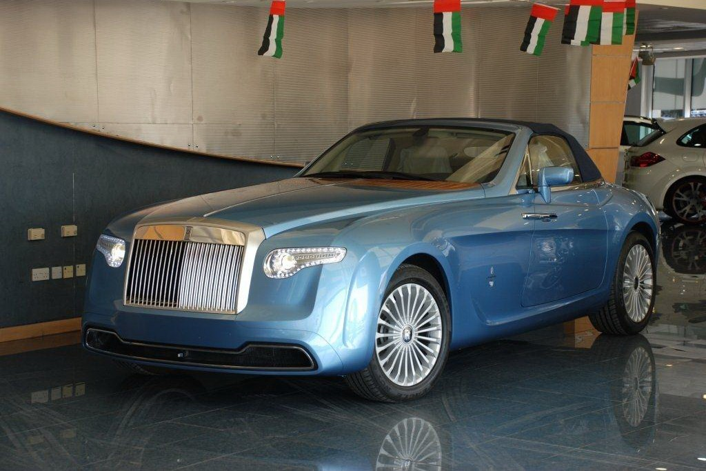 Rolls Royce Hyperion For Sale At Abu Dhabi Showroom Autoblog HD Wallpapers Download free images and photos [musssic.tk]