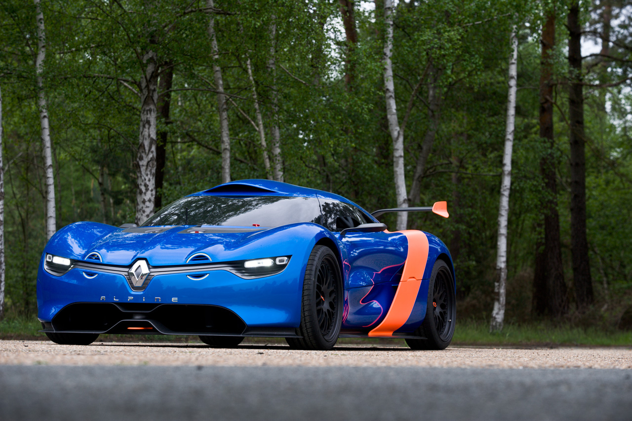 renault seems ready to revive alpine brand in 2016 autoblog. Black Bedroom Furniture Sets. Home Design Ideas