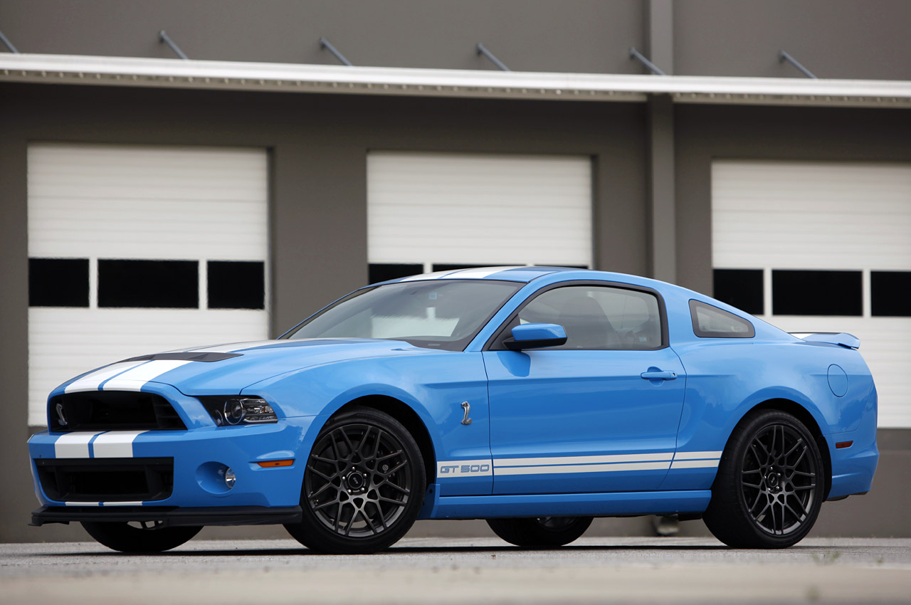 2013 Ford Shelby Gt500 First Drive W Video Autoblog Gt 500