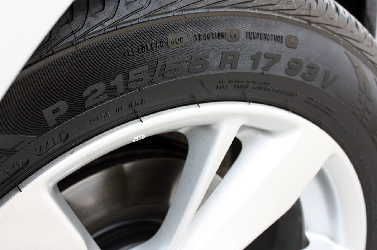 2013 Nissan Rogue Tire Size >> 2013 Nissan Altima First Drive Photo Gallery Autoblog