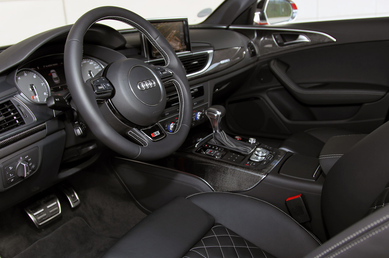 Audi Certified Pre Owned >> 2013 Audi S6: First Drive Photo Gallery - Autoblog