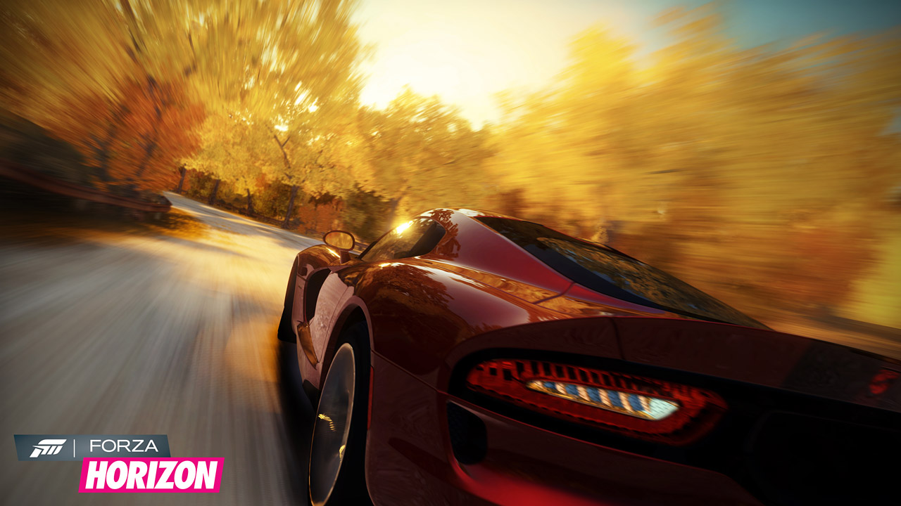 Car Repair Insurance >> Forza Horizon Preview [w/video] - Autoblog