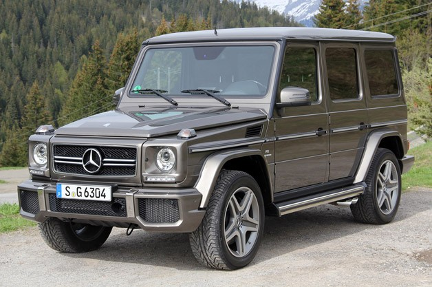 mercedes benz g63 amg prices reviews and new model information autoblog. Black Bedroom Furniture Sets. Home Design Ideas