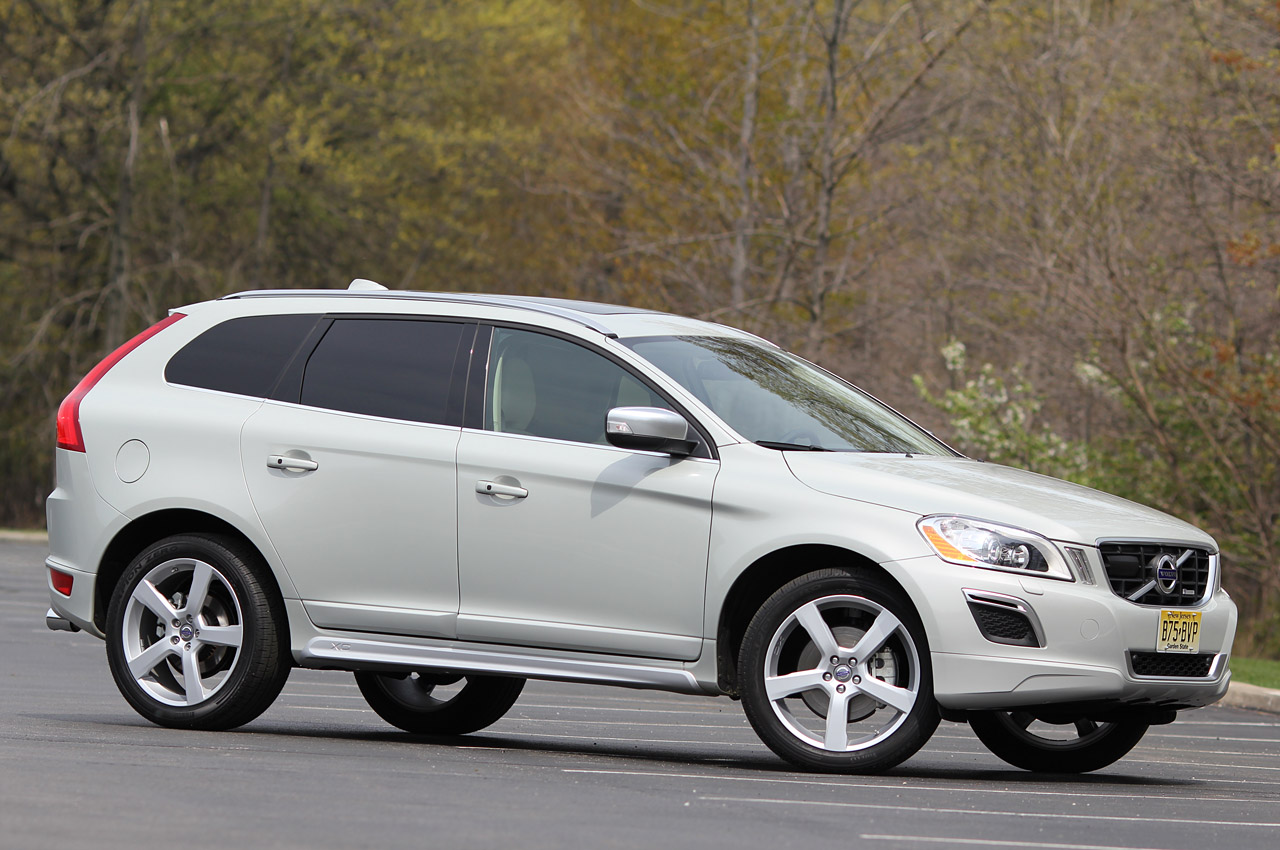 2012 Volvo Xc60 R Design Review Photo Gallery Autoblog