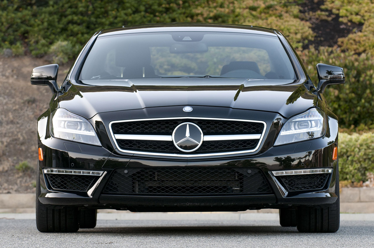 Mercedes Certified Pre Owned >> 2012 Mercedes-Benz CLS63 AMG [w/video] - Autoblog